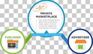 Mídia Programática Online Advertising Marketing Marketplace PNG
