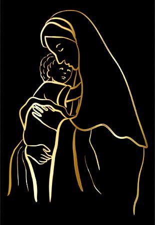 Child Jesus Madonna Theotokos Nativity Of Jesus Religion PNG
