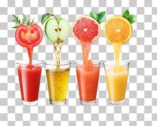 Orange Juice Apple Juice Fruit Drink PNG