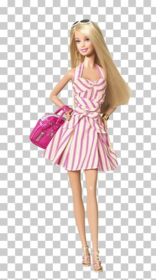 Barbie: Mariposa And The Fairy Princess Doll PNG