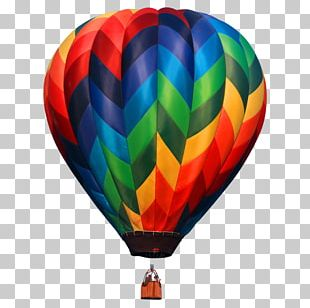 Hot Air Balloon Atmosphere Of Earth Well As You Will PNG