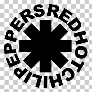 Red Hot Chili Peppers Logo Blood Sugar Sex Magik PNG