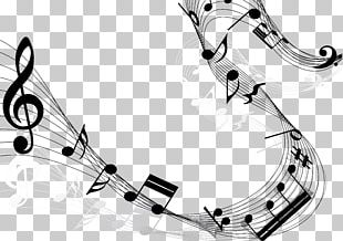 Staff Musical Notation Musical Note PNG