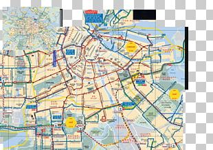 Trams In Amsterdam Amsterdam Centraal Railway Station Map Bus PNG