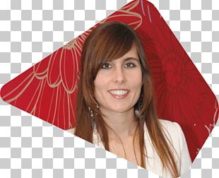 Brown Hair Umbrella PNG