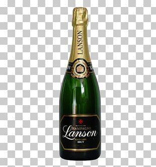 Sparkling Wine Distilled Beverage Champagne Beer PNG