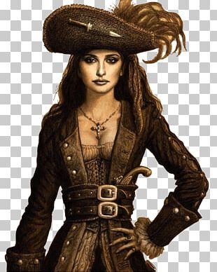 Anne Bonny Piracy Female Pirates Of The Caribbean: On Stranger Tides Woman PNG