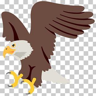 Bald Eagle Emoji Noto Fonts Hawk PNG