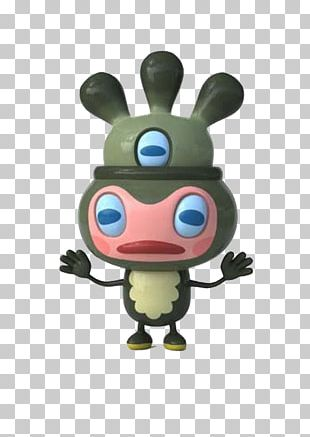 Character Sculpture Designer Toy PNG
