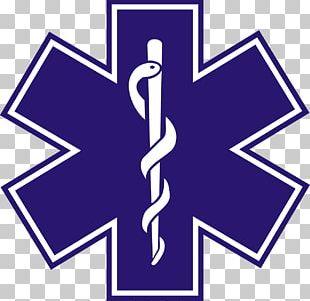 Symbol Paramedic PNG