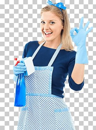 Maid Service Cleaner Janitor Commercial Cleaning PNG