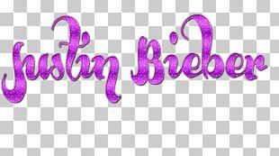 Believe Logo Boyfriend Font PNG