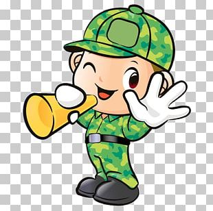 Soldier Military Army PNG