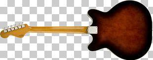 Acoustic Guitar Electric Guitar Fender Coronado Fender Musical Instruments Corporation PNG