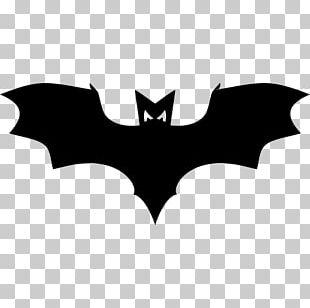Batman Joker Logo DC Comics PNG