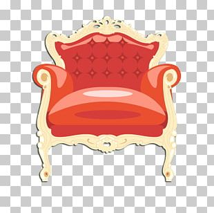 Chair Couch Euclidean PNG