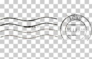 Postage Stamp Rubber Stamp Postmark PNG