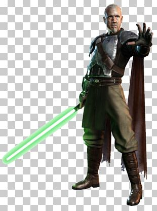 Star Wars: The Force Unleashed Clone Trooper Anakin Skywalker Luke Skywalker Mace Windu PNG