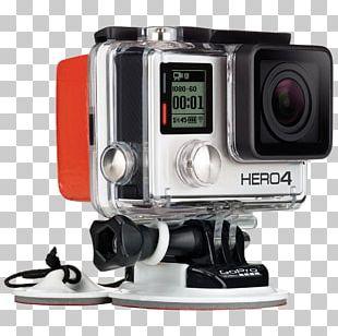 GoPro HERO4 Black Edition GoPro Floaty GoPro Hero 4 GoPro HERO5 Session PNG