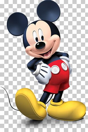 Mickey Mouse Universe Minnie Mouse YouTube Mickey Mouse Clubhouse Season 1 PNG
