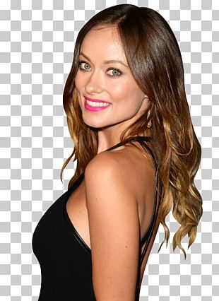 Olivia Wilde Hair Coloring Ombrxe9 Hairstyle PNG