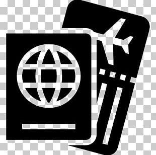 United States Passport Computer Icons Travel Visa Travel Document PNG