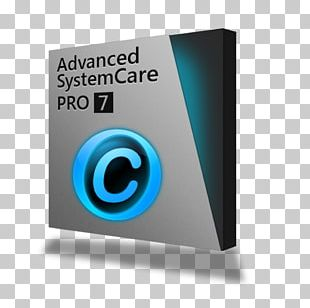 Advanced SystemCare Ultimate Computer Software Product Key Software Cracking PNG