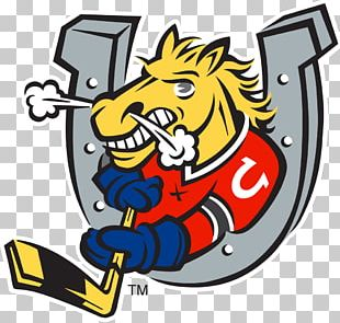 Barrie Colts Logo PNG