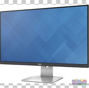 Computer Monitors LED-backlit LCD Display Device Liquid-crystal Display Television Set PNG