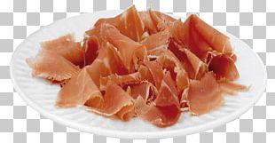 Prosciutto Smoked Salmon Bresaola Lox Carpaccio PNG