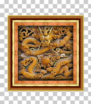 Frame Relief PNG