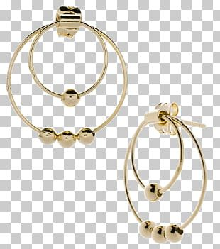 Earring Bracelet Body Jewellery Necklace PNG