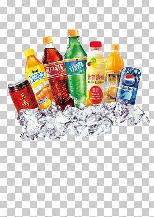 Soft Drink PNG