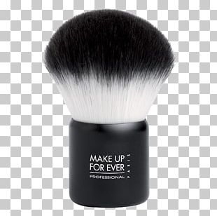 Cosmetics Makeup Brush Kabuki Brush Face Powder PNG