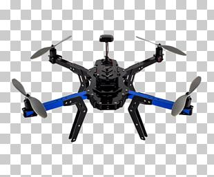 FPV Quadcopter Unmanned Aerial Vehicle 3D Robotics Helicopter PNG