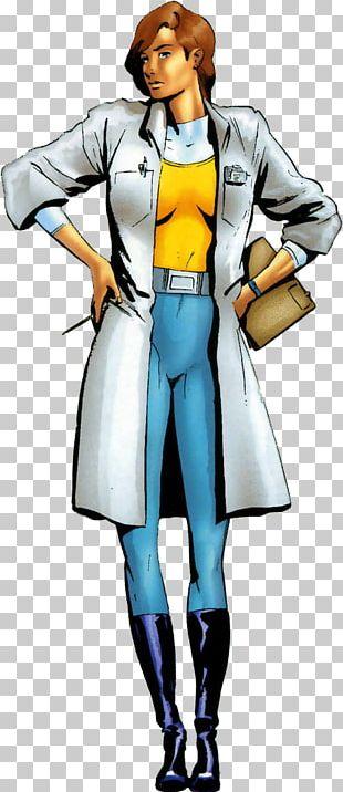 Moira MacTaggert Beast Caliban Professor X X-Men PNG