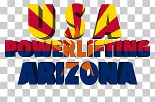 Powerlifting Logo Olympic Weightlifting Arizona Sport PNG