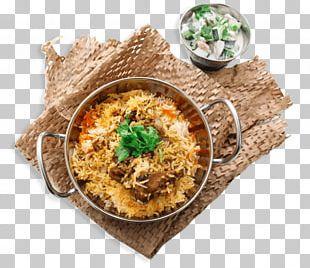Biryani South Indian Cuisine Thai Cuisine Restaurant PNG