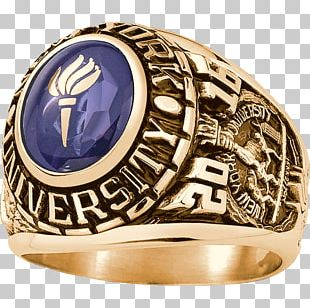 Class Ring New York University NYU Stern School Of Business Tisch School Of The Arts PNG