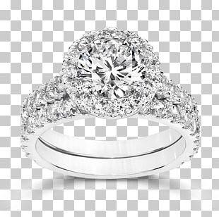 Engagement Ring Wedding Ring Gold PNG