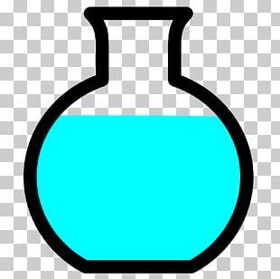 Test Tube Laboratory Flask Beaker PNG