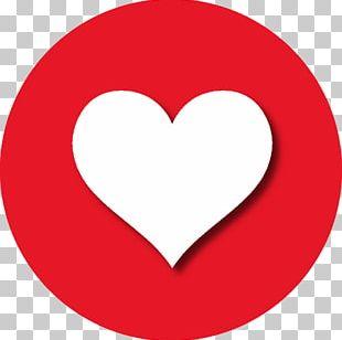 Heart Facebook Computer Icons Emoticon Social Media PNG