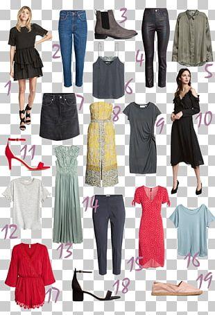 Little Black Dress Clothing Fashion Pattern PNG