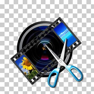 Video Editing Video Editor Film Editing Android PNG