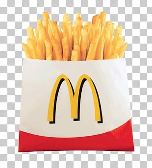 McDonald's French Fries Fast Food McDonald's Chicken McNuggets PNG