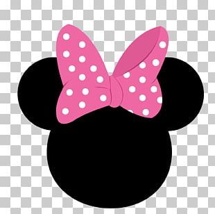 Minnie Mouse Mickey Mouse Number PNG