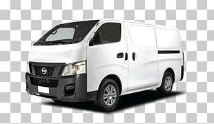 Nissan Caravan Nissan NV350 Nissan Leaf PNG