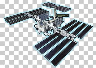 International Space Station Low Earth Orbit NASA Astronaut PNG