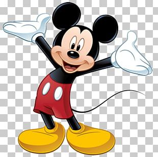Mickey Mouse Minnie Mouse Goofy Drawing The Walt Disney Company PNG