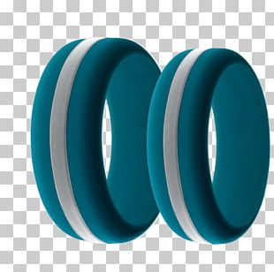 Blue Ring Turquoise Body Jewellery PNG